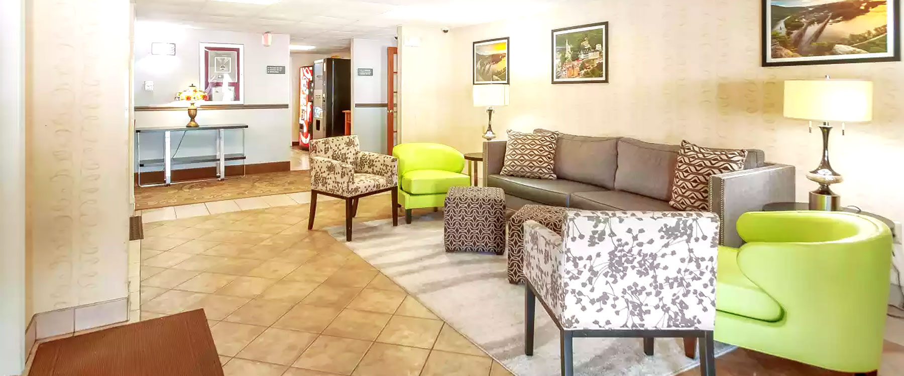 Quality Inn Harpers Ferry in Harpers Ferry West Virginia Home