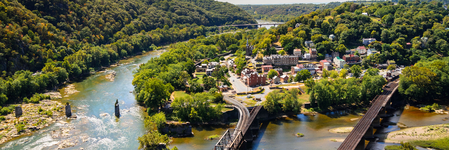 Things To Do In Harpers Ferry Quality Inn Harpers Ferry